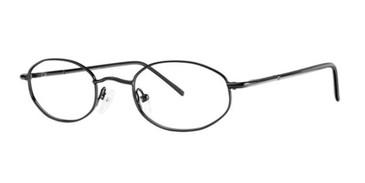 Black Gallery G531 Eyeglasses