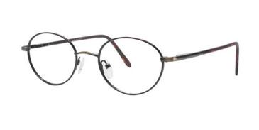 Tortoise Gallery G517 Eyeglasses - Teenager