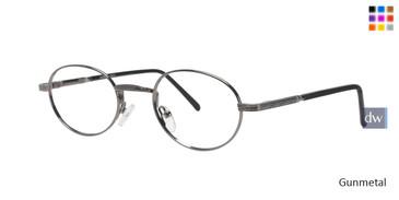 Gunmetal Gallery G511 Eyeglasses