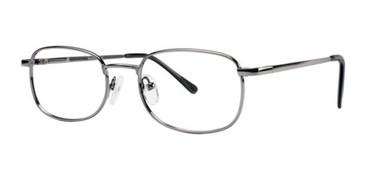 Gunmetal Gallery G505 Eyeglasses - Teenager