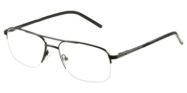 Black Viva VV0301 Eyeglasses.