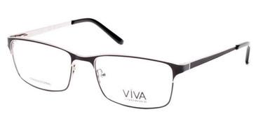 Black Viva VV4032 Eyelasses.