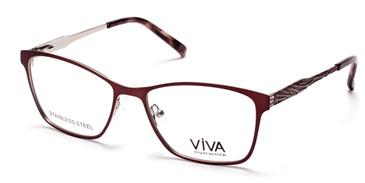 Bordeaux Viva VV4514 Eyeglasses