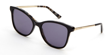 Black Ted Baker TBW118 Sunglasses.