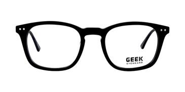 Black GEEK 2018 Eyeglasses