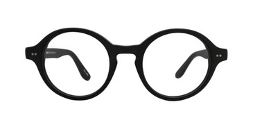Black GEEK CALISTOGA Eyeglasses