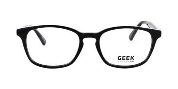 Black GEEK CHEMISTRY Eyeglasses