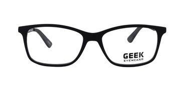 Black GEEK CRUISER Eyeglasses