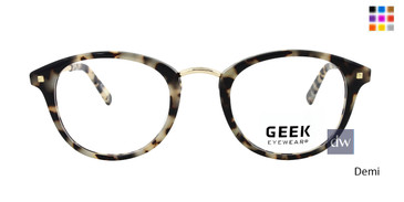 Demi GEEK DREAMER Eyeglasses - Teenager