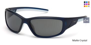 Matte Crystal Timberland TB9049 Sunglasses.