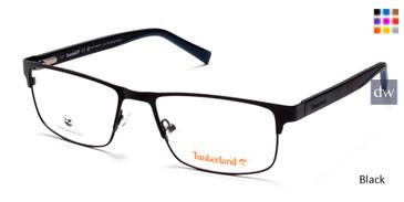 Black Timberland TB1594 Eyeglasses.