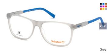 Grey Timberland TB1625 Eyeglasses.