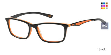 Black Skechers SE1078 Eyeglasses.