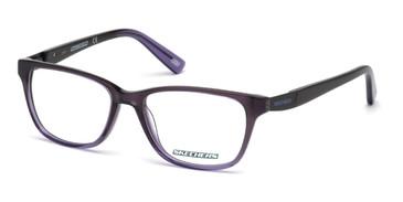 Black Skechers SE2133 Eyeglasses.
