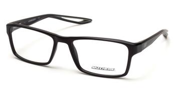Black Skechers SE3223 Eyeglasses.