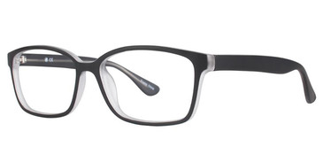 Black Crystal Vivid Soho 119 Eyeglasses.