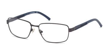 Matte Blue Skechers SE3234 Eyeglasses.