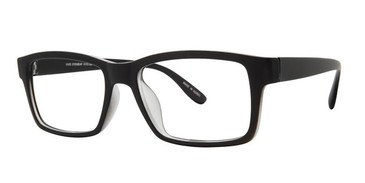 Black Vivid Collection 269 Eyeglasses