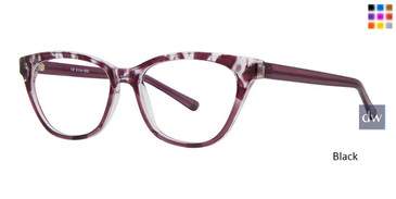 Black Vivid Soho 1050 Eyeglasses.