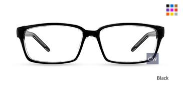 Black Limited Edition Bradley Eyeglasses