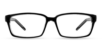 Black Limited Edition Bradley Eyeglasses