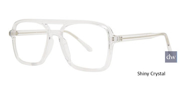 Shiny Crystal Vivid Soho 133 Eyeglasses