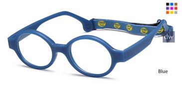 Blue CAPRI TF5 Eyeglasses