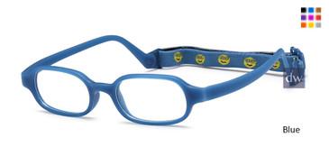 Blue CAPRI TF3 Eyeglasses