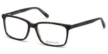 Coloured Havana Gant GA3165 Eyeglasses.