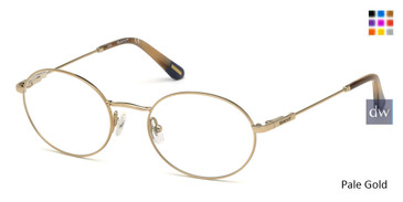 Pale Gold Gant GA3187 Eyeglasses.