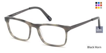 Black Horn Gant GA3189 Eyeglasses.