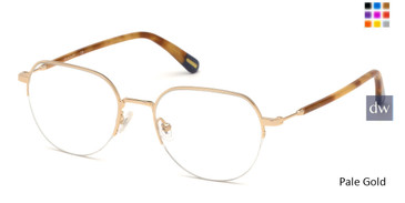 Pale Gold Gant GA3195 Eyeglasses.