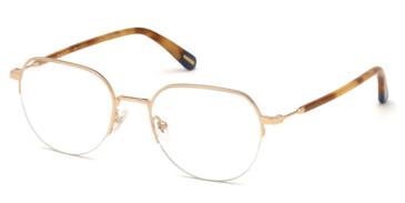 Pale Gold Gant GA3195 Eyeglasses.