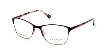 Matte Black Gant GA4081 Eyeglasses.