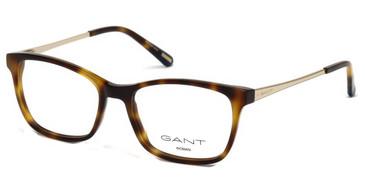 Blonde Havana Gant GA4083 Eyeglasses.