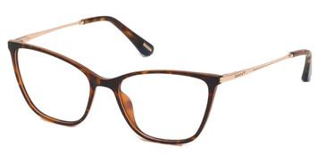 Dark Havana Gant GA4089 Eyeglasses.