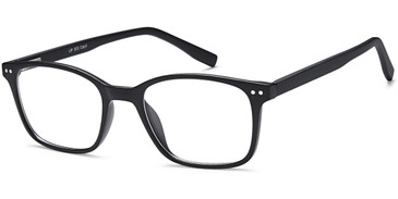 Black CAPRI 4U UP303 Eyeglasses
