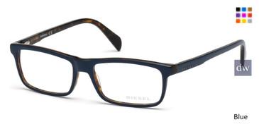 Blue Diesel DL5203 Eyeglasses.