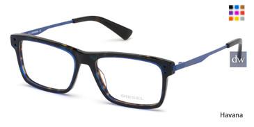 Havana Diesel DL5296 Eyeglasses.