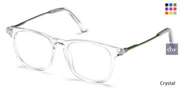 Crystal Diesel DL5313 Eyeglasses.
