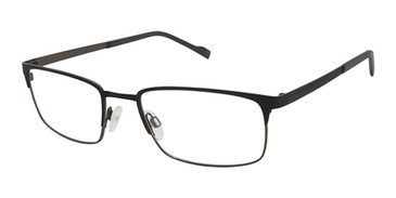 Black Titan Flex 827041 Eyeglasses