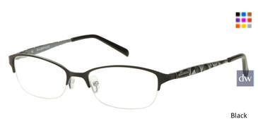 Black Rampage RA0174 Eyeglasses.