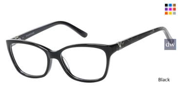 Black Rampage RA0193 Eyeglasses.