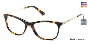 Dark Havana Rampage RA0197 Eyeglasses.