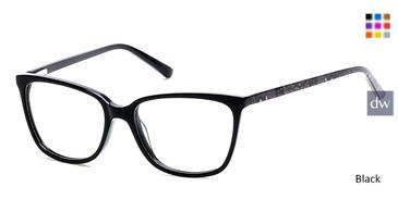 Black Rampage RA0200 Eyeglasses.