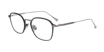 Black John Varvatos V180 Eyeglasses -Teenager.