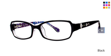 Black Lilly Pulitzer GIRLS RX Treena Eyeglasses