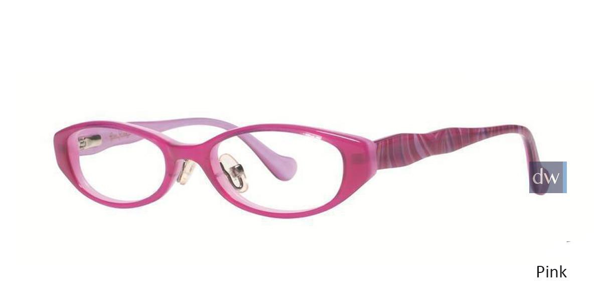 Pink Lilly Pulitzer GIRLS RX Darleene Eyeglasses