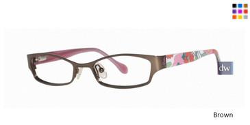 Eyeglasses Lilly Pulitzer Aubra Sea Glass Tortoise