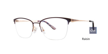 Raisin Dana Buchman Katherine Eyeglasses